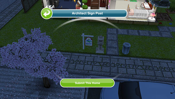 Phenomenal How To Submiting A House The Sims Freeplay We Are Simer Download Free Architecture Designs Lectubocepmadebymaigaardcom