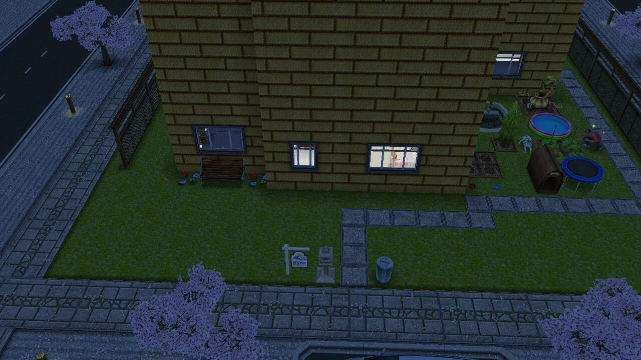 Excellent How To Submiting A House The Sims Freeplay We Are Simer Download Free Architecture Designs Lectubocepmadebymaigaardcom