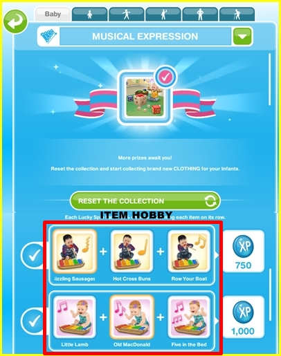 Explanation Of Hobby The Sims Freeplay We Are Simer